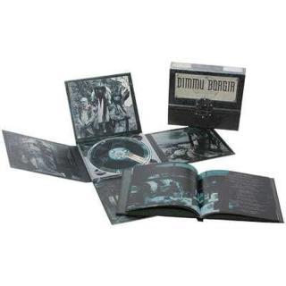 Dimmu Borgir - Abrahadabra CD+Book