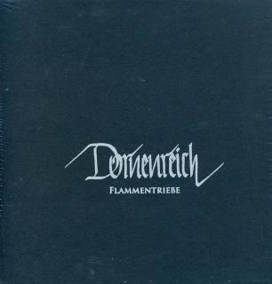 Dornenreich - Flammentriebe Box