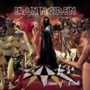 Iron Maiden - Dance Of Death -  CD