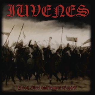 Iuvenes - Blood, Steel And Temper Of Spirit -  CD