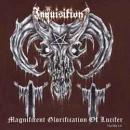 Inquisition - Magnifirent Glorification Of Lucifer -  CD