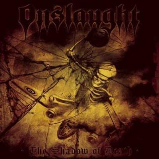 Onslaught - Shadow Of Death Vinyl LP