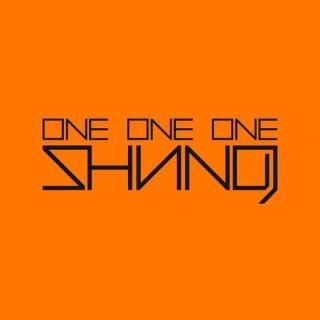 Shining - One One One Vinyl LP