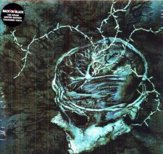 Nachtmystium - Instinct Decay Vinyl LP