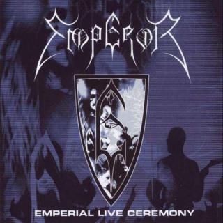 Emperor - Emperial Live 2-Vinyl