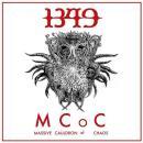 1349 - Massive Cauldron Of Chaos CD
