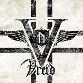 Vreid - V CD