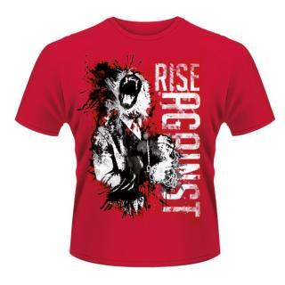 Rise Against - Untamed T-Shirt