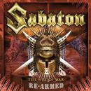 Sabaton - The Art Of War Re-Armed CD