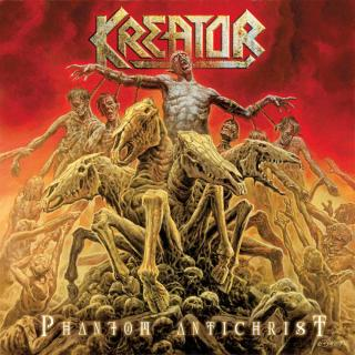 Kreator - Phantom Antichrist CD