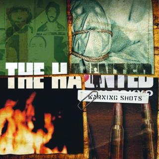 The Haunted - Warning Shots 2-CD
