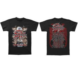 Death - DTA Symbolic 20th Anniversary T-Shirt