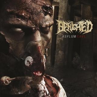 Benighted - Asylum Care CD