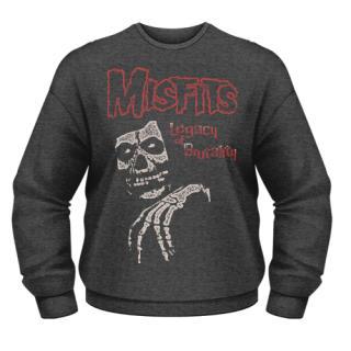 Misfits - Legacy Of Brutallity Sweatshirt