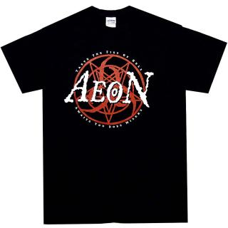 Aeon - Fist Of Hell T-Shirt