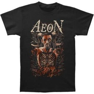 Aeon - Horns T-Shirt