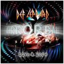 Def Leppard - Mirrors Ball 2-CD + DVD