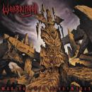 Warbringer - Waking Into Nightmares CD
