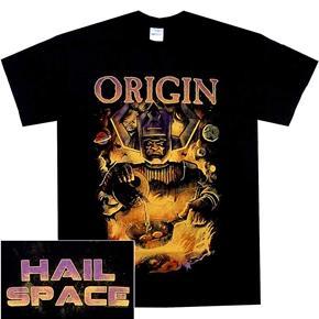 Origin - Hail Space T-Shirt