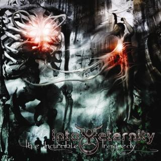 Into Eternity - The Incurable Tragedy CD
