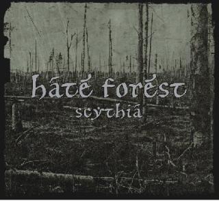 Hate Forest - Scythia Vinyl