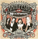 Nevermore - Manifesto Of Nevermore CD
