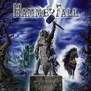 Hammerfall - (r)Evolution Digipack