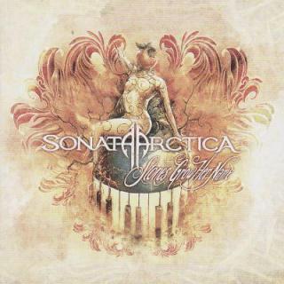 Sonata Arctica - Stones Grow Her Name Digibook