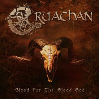 Cruachan - Blood For The Blood God Digipack