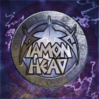 Diamond Head - Diamond Head CD