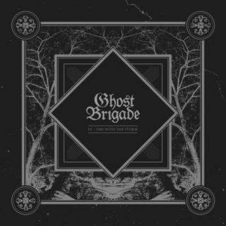 Ghost Brigade - IV One With The Storm CD