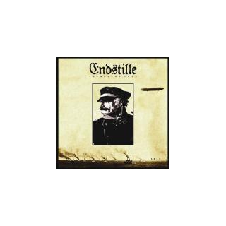 Endstille - Infektion 1813 CD