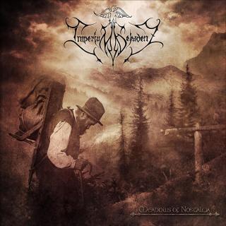 Imperium Dekadenz - Meadows Of Nostalgia CD Digipack