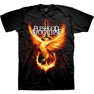 Fleshgod Apocalypse - Phoenix T-Shirt