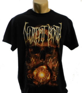 Decrepit Birth - Oddysey T-Shirt