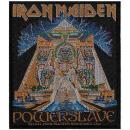 Iron Maiden - Powerslave Patch / Aufnäher