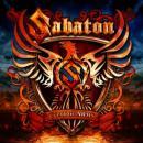 Sabaton - Coat Of Arms CD