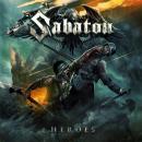 Sabaton - Heroes CD