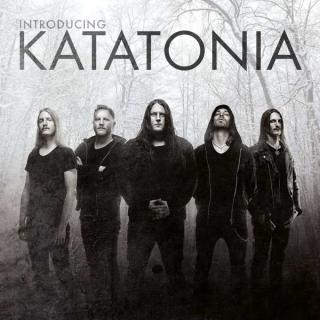 Katatonia - Introducing Katatonia 2-CD