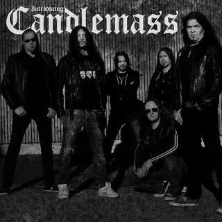 Candlemass - Introducing Candlemass 2-CD