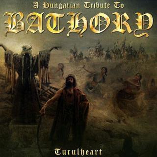 Bathory - A Hungarian Tribute To Bathory CD