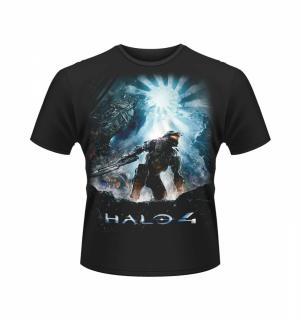 GAME: Halo 4 - Master Chief T-Shirt