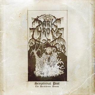 Darkthrone - Sempiternal Past: The Darkthrone Demos CD
