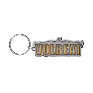 Volbeat - Raven Logo Schlüsselanhänger