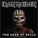 Iron Maiden - The Book Of Souls Aufnäher