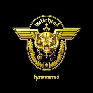 Motörhead - Hammered -  CD