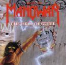 Manowar - Hell Of Steel - The Best Of CD