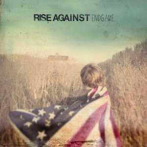 Rise Against - Endgame CD