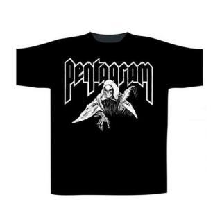 Pentagram - Reaper T-Shirt