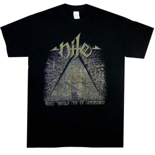 Nile - Unearthed T-Shirt